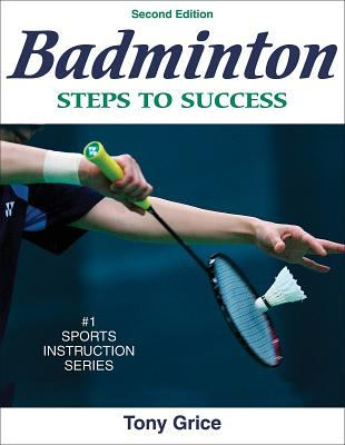 Buy badminton technics - Badminton: Steps to Success