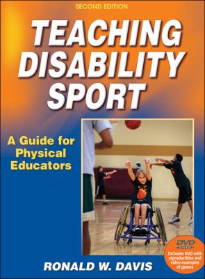 Teaching Disability Sport-2nd Edition